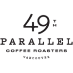 49th Parallel Logo