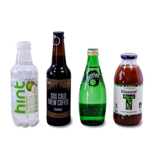 Bottled Beverages