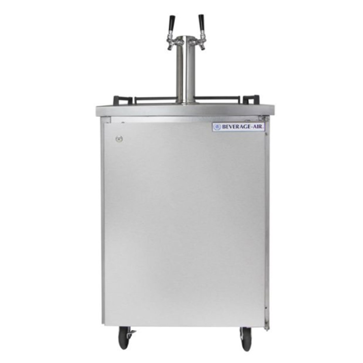 Beverage Air Kegerator