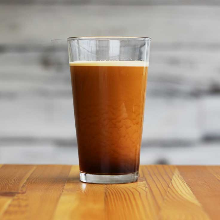 Cold Brew Cascading