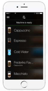 Top Brewer App