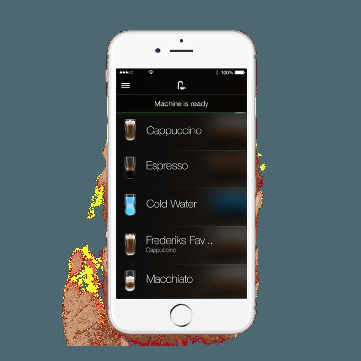 Top Brewer App Phone