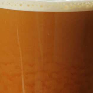 Nitro Cold Brew Close Up