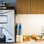 Large Workplace Kitchen