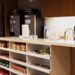 Snack Drawers, Total One Brewers, Beverage Coolers
